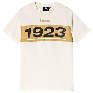 Image of Hummel Jasper T-Shirt Whisper White 176 cm (16-18 years)
