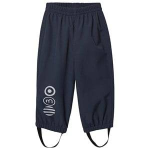 Image of Minymo Softshell Pants Dress Blues 116 cm (5-6 Years)