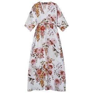 Image of Pietro Brunelli Verbena axi Dress Ny Caellia Pregancy dresses