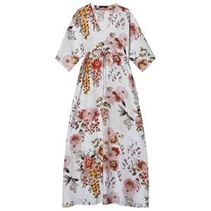 Image of Pietro Brunelli Verbena Maxi Dress Ny Camellia Pregancy dresses