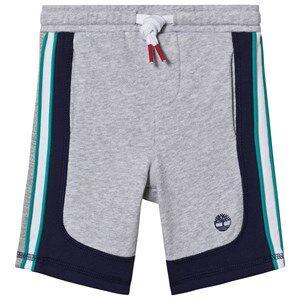 Timberland Small Tree Logo Sweat Shorts Grey 14 years