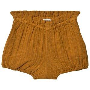 MarMar Copenhagen Pava Shorts Pumpkin Pie 2Y/92