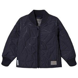 MarMar Copenhagen Orry Thermo Jacket Darkest Blue 10Y/140