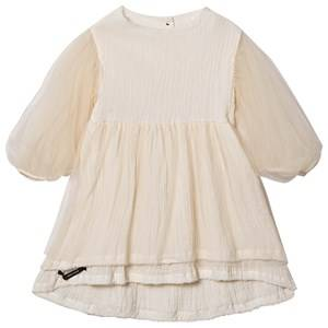 Creative Little Creative Factory Muslin Fairy Dress Cream 8 Years