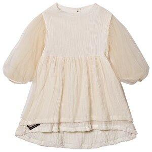 Creative Little Creative Factory Muslin Fairy Dress Cream 6 Years