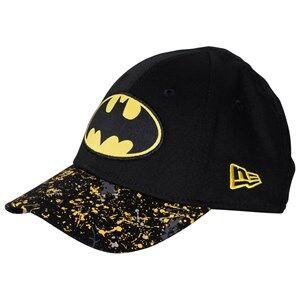 New Era Batman Toddler Cap Black Baseball caps