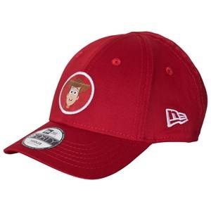 New Era Red Woody Toy Story 9Forty Cap Baseball caps