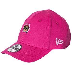 New Era Star Fire Toddler Cap Pink Baseball caps