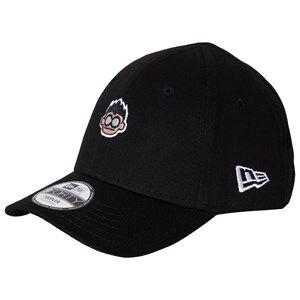 New Era Robin Toddler Cap Black Baseball caps