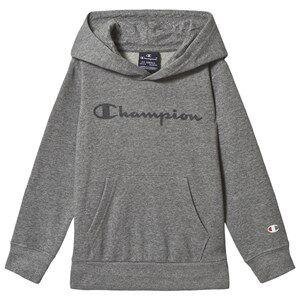 Champion Hoodie Grey 9-10 years