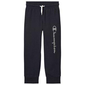 Champion Sweatpants Navy 3-4 years