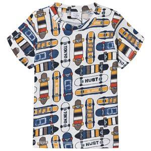 Hust&Claire; Arthur T-Shirt Sugar 104 cm (3-4 Years)