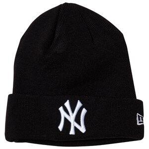 Image of New Era New York Yankees Beanie Black Beanies