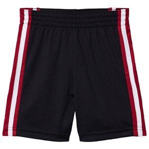 Air Jordan Logo Shorts Black 4-5 years