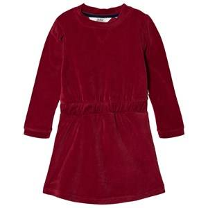 Image of ebbe Kids Jalena Dress Cherry Red 128 cm (7-8 Years)