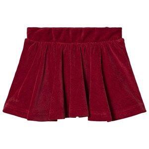 ebbe Kids Janelle Skirt Cherry Red 116 cm (5-6 Years)