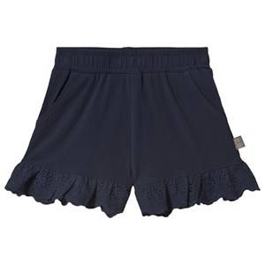 Creamie Lace Shorts Total Eclipse 152 cm (11-12 Years)