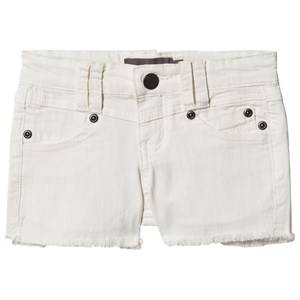 Image of Creamie Denim Shorts Cloud 128 cm (7-8 Years)