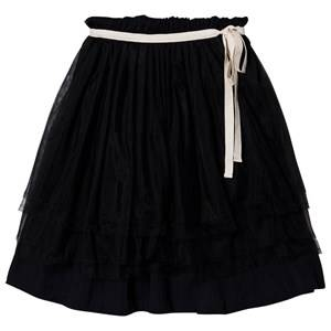 Creative Little Creative Factory Muslin Fairy Layered Skirt Black 2-4 Years