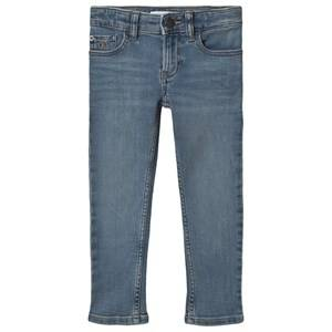 Image of Calvin Klein Jeans Dawn Jeans Light Wash 6 years