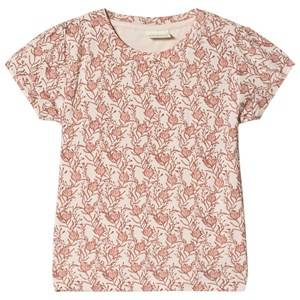 Image of EnFant T-Shirt Pink Champagne 128 cm (7-8 Years)