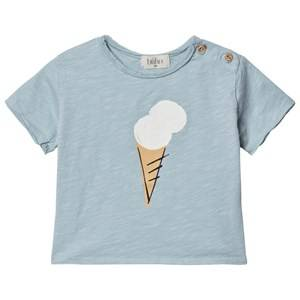 bho Cesar Baby T-Shirt Misty Blue 3 Months