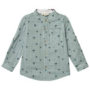 Louise Misha Amod Shirt Cloud Palms 4 Years
