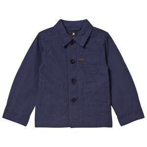 Image of G-STAR RAW Blake Jacket Imperial Blue 6 years