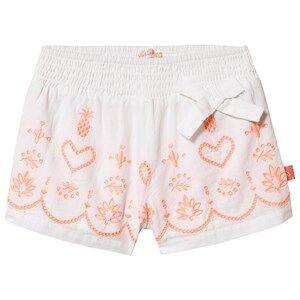 Image of Billieblush Shorts White 6 years