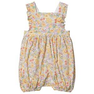 Olivier London Emilia Romper Betsy Yellow 3-6 Months