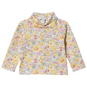 Olivier London Rash Guard Betsy Yellow 5-6 Years