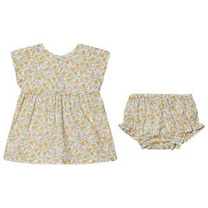 Olivier London Mia Set Hannah Fay Yellow 6-12 Months