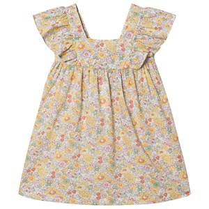 Olivier London Cara Dress Betsy Yellow 2-3 Years