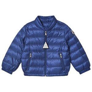 Moncler Acorus Jacket Blue 12-18 months