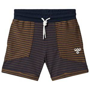 Image of Hummel Calvin Shorts Blue Nights 128 cm (7-8 Years)