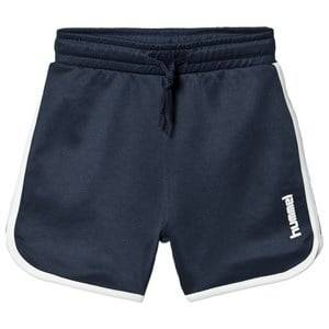 Image of Hummel Felix Shorts Blue Nights 116 cm (5-6 Years)