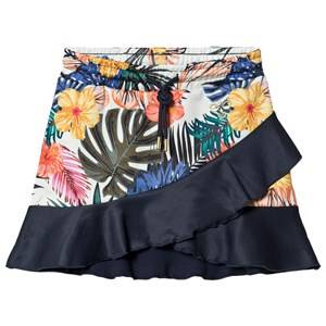 Image of Hummel Mie Skirt Blue Nights 128 cm (7-8 Years)