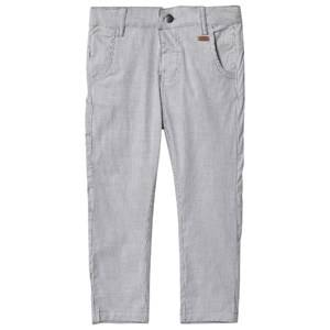 Image of Hust&Claire; Thomas Pants Blue Moon 104 cm (3-4 Years)