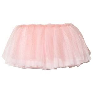 Image of Bloch Candy Glitter Skirt Pink 8-10 years