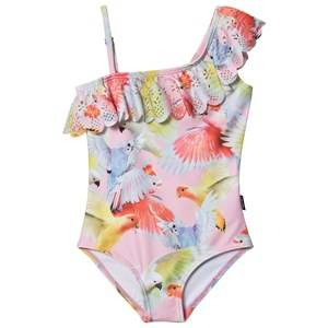 Image of Molo Net Swimsuit Cockatoos 176 cm (16-18 years)
