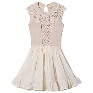 Image of The New Society Florianne Dress Dress Natural 10 Years