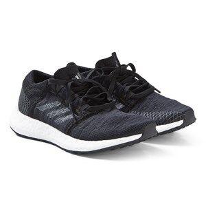 adidas Performance Black PureBoost GO Junior Sneakers Lasten kengt 37 1/3 (UK 4.5)
