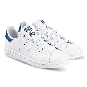 adidas Originals Stan Smith Sneakers White Lasten kengt 38 2/3 (UK 5.5)