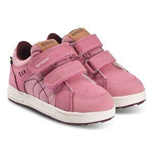 Kavat Svedby WP Sneakers Pink Lasten kengt 26 EU