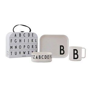 Design Letters Tritan Tableware Set - B Table sets