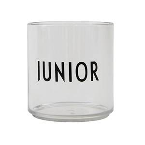 Design Letters Personal Drinking Glass Junior Cups