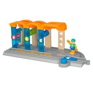 BRIO World - 33874 Smart Tech Washing Station