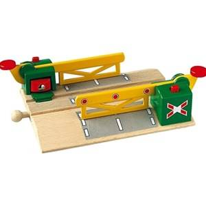 BRIO World  33750 Magnetic Action Crossing