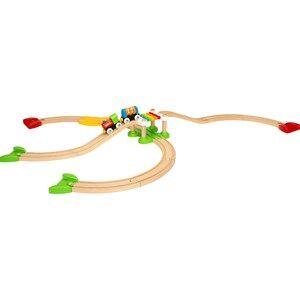 BRIO My First Railway - 33727 Beginner Pack