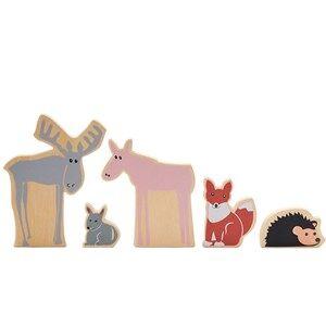 Kids Concept Woodland Animals